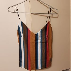 Multi color tank